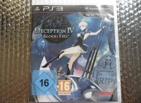 ps3 deception 4 blood ties ps3