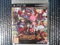 ps3 disgaea 4 a promise unforgotten ps3