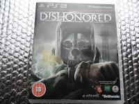 ps3 dishonored ps3