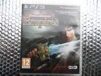ps3 dynasty warriors 7 empires ps3