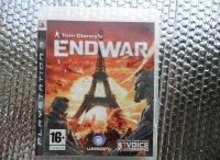 ps3 end war ps3