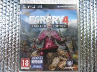 ps3 far cry 4 ps3