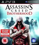 PS3 igra Assassins Creed Brotherhood