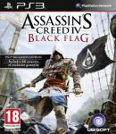 PS3 igra Assassins Creed IV Black Flag