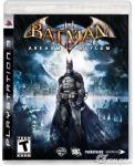 PS3 igra Batman: Arkham Asylum