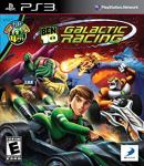 PS3 igra Ben 10 Galactic Racing