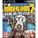 Ps3 igra borderlands 2