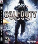 PS3 igra Call of Duty World At War