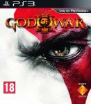 PS3 IGRA GOD OF WAR 3 NOVO U TRGOVINI,RAČUN