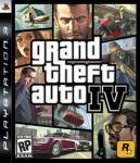 PS3 igra GTA 4 - Grand Theft Auto 4