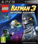 PS3 igra Lego Batman 3 Beyond Gotham