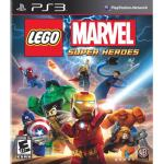 PS3 igra Lego Marvel Super Heroes