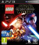 PS3 igra Lego Star Wars The Force Awakens