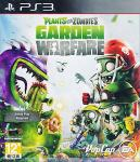 PS3 igra Plants VS Zombies Garden Warfare