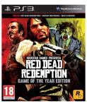 PS3 igra Red Dead Redemption GOTY Edition
