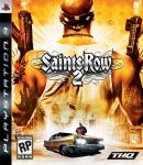 PS3 igra Saints Row 2