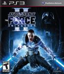 PS3 igra Star Wars Force Unleashed 2
