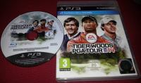 PS3 igra: Tiger Woods PGA Tour 14