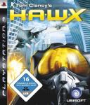 PS3 igra Tom Clancy's H.A.W.X.  HAWX