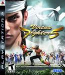 PS3 igra Virtua Fighter 5