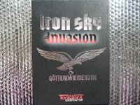 ps3 iron sky invasion ps3