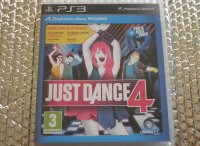 ps3 just dance 4 ps3