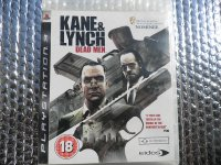 ps3 kane and lynch dead men ps3