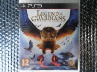 ps3 legend of the guardians ps3