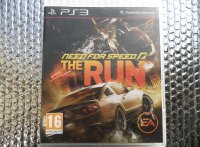 ps3 need for speed the run ps3
