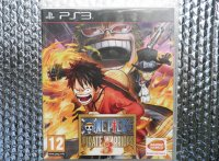 ps3 one piece pirate warriors 3 ps3