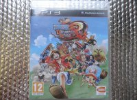 ps3 one piece unlimited world red ps3