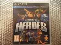 ps3 playstation move heroes ps3