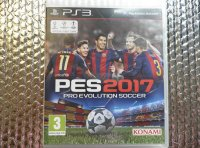 ps3 pro evolution soccer 2017 ps3 pes 17 ps3