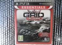 ps3 race driver grid reloaded ps3