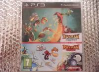 ps3 rayman collection ps3