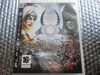 ps3 sacred 2 ps3