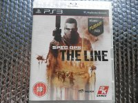 ps3 spec ops the line ps3