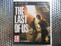 ps3 the last of us ps3