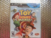 ps3 toy story mania ps3