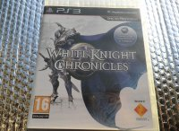 ps3 white knight chronicles ps3