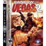 RAINBOW SIX 2 PS3