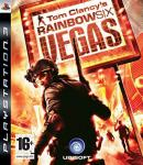 RAINBOW SIX PS3