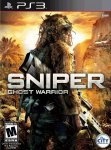 Sniper Ghost Warrior - PS3_sh