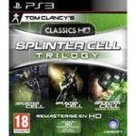 Splinter Cell Trilogy HD Classics PS3 igra,novo u trgovini,račun