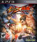 Street Fighter X Tekken - PS3_sh