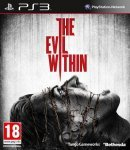 The Evil Within PS3 + The Fighting Chance Pack DLC,novo u trgovini