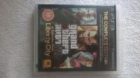 Grand theft auto 4 i Episodes from Liberty City