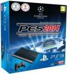 PLAYSTATION 3 ULTRA SLIM 160 GB + PES 2014 - JAMSTVO - AKCIJA !!!