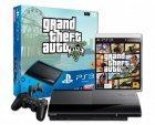 PS 3 12 GB  i  500GB Ultra+Grand Theft Auto V,Novo u trgovini,1.999 kn