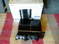 PS3 80 GB modificiran
